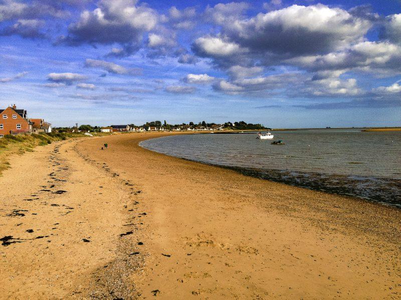 British coastline