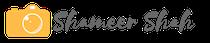 Shameer Shah Photography Logo