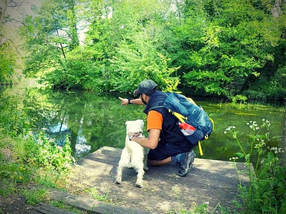 River Colne - Denham