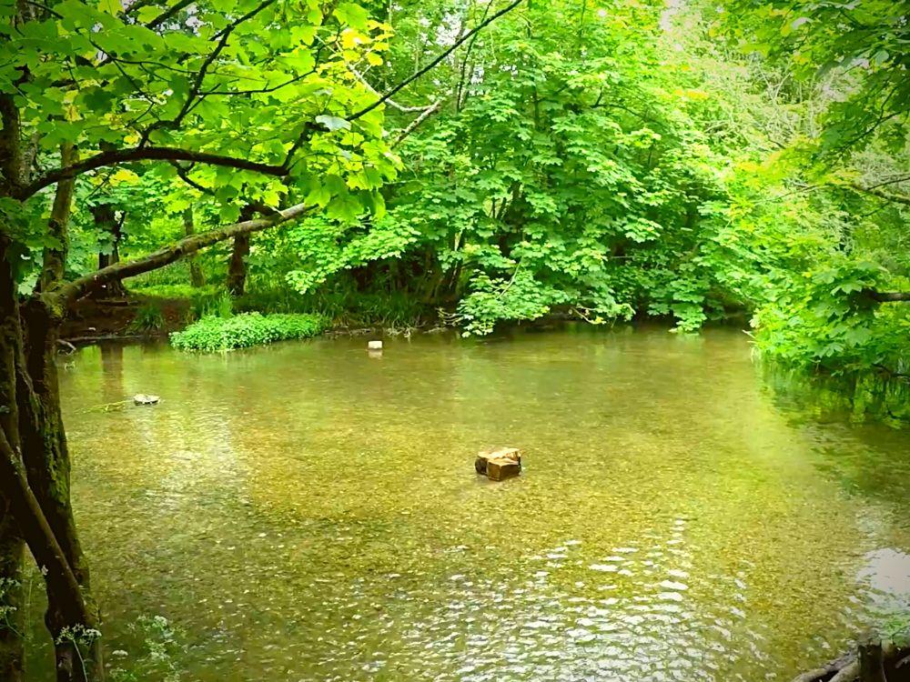 River Gade Nature Reserve
